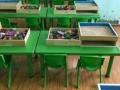 儿童塑料桌椅转让