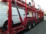 天津到蚌埠专业汽车托运公司 商品车运输巡展车运输