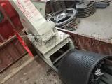 钦州品牌好的木柴粉碎机生产-双轴木柴破碎机生产厂家