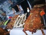 北京烤全羊豐臺區烤全羊上門