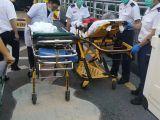 香港救护车出租 深圳市潮汕地区120救护车转运 香港救护车出租