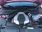 奥迪 A7 2016款 50 3.0T 自动 四驱掀背舒适型