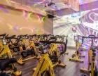 福州URDOU跃动365智能健身中心 较专业的健身体验