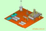供应日处理量50吨废塑料油炼油