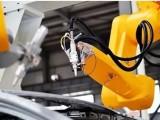 金密激光设备在汽车热成型件中的应用