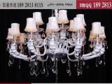 2013年凯奢灯饰定制|新款非标工程灯具