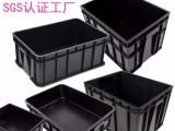 宝安公明防静电胶箱厂,永久防静电胶箱胶卡板,静电胶箱