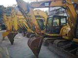 陕西西安小松120 200和220 240等新款二手挖掘机