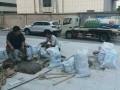 厦门全市专业疏通下水道 市政清淤 隔油池清理 抽粪吸污