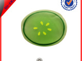【热销】小清新绿色护眼贴具有提神醒目的功效