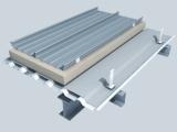 宁波直立锁边金属屋面系统价格