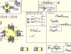 揭阳电路设计/ PCB电路板设计/PCB画图/样品制作/焊锡