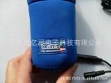 2012创意婴儿产品合作新奇特奶瓶恒温套