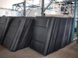 东莞宏卫厚片吸塑加工厂ABS大型吸塑外壳 机器设备外壳定制