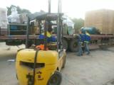 武汉专业厂房搬迁/重型设备移位/设备起重吊装/全市低价