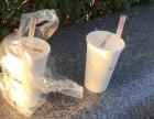 北京开家蜜菓奶茶加盟店大概要多少钱?