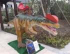 张家界恐龙出租 猩猩鲨鱼犀牛出租 8米钢铁侠水上闯关出租
