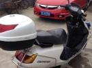 转让进口本田100摩托车一辆1900元面议