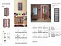 天蓝蓝专业生产全铝家居各种标准橱柜,浴室柜,鞋柜