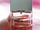 dior higher energy香水
