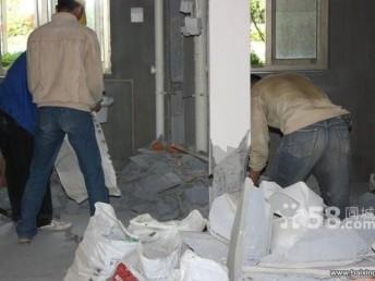 松江区九亭承接店铺装修刷墙 墙面脱皮修补 墙面翻新