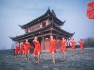单色舞蹈拉丁舞培训
