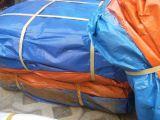 供应金福红兰篷布 篷布 塑料 篷布 防水彩条 篷布厂家直销
