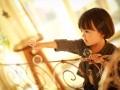 呼和浩特儿童摄影全家福照