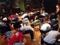 天津AE街舞爵士舞教室 初级+进阶+提高 训练营正式开放