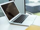苹果超薄笔记本电脑四核快速运行游戏笔记本