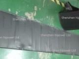 全自动PVC石墨烯地热膜焊接机