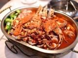 吃一次就上瘾的伴渔笙潮牌香锅海鲜
