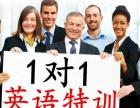亲子英语1对1班,外教中教手把手上课,可以免费试听