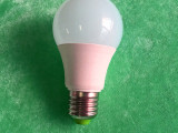 LED导热阻燃塑包铝球泡灯灯具外壳套件 3W