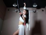青羊区星秀舞蹈职业钢管舞 领舞 爵士 高新就业舞蹈培训班