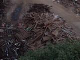 广州专业回收工厂工地废料废品废旧物资 废铁 废铜