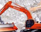 无锡挖掘机培训学校学习挖掘机技术有前途吗