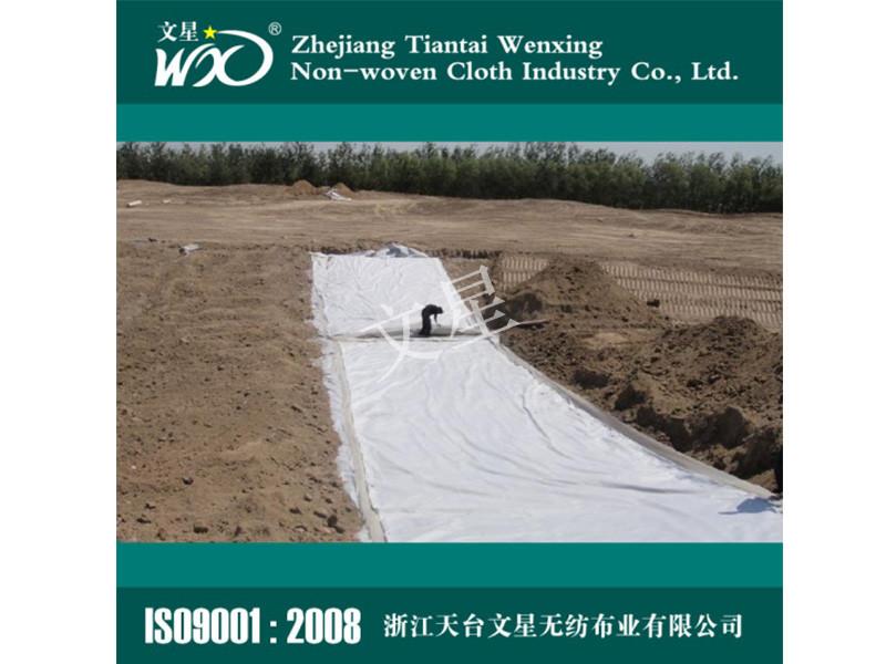 文星无纺好的混凝土透水模板布介绍 ,优质的混凝土透水模板布