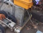 江都市政污水管道疏通工厂下水道清淤排水管道检测提供成果报告