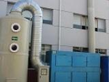 水喷淋废气净化塔 其源盛厂家直销