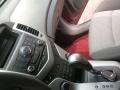雪佛兰 科鲁兹 2010款 1.6 自动 SL天地版-车硬