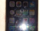 iPhone4s转让黑色16g