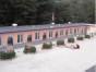 度假休闲 观光游览在大连广鹿岛山野人家度假村