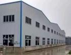 出租6400平米盱城镇工业集中区标准厂房、水电齐全
