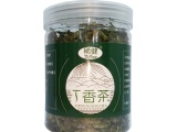 稀健丁香茶,长白山天然丁香叶制成!对胃好,大众都在喝!