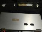 南头汽车改装-丰田锐志改装丹麦丹拿242两分频