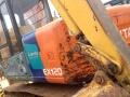 日立EX120-3二手挖掘机低价出售-全国包送