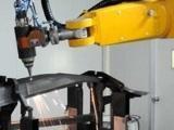 牡丹江上下料工业机器人 机器人 沈阳鹏泰工业