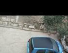 蓝色雷丁四轮电动汽车出售