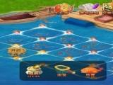 全民养鱼系统游戏专业开发